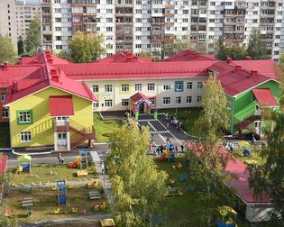В Ижевске открыли новый детский сад на 230 мест