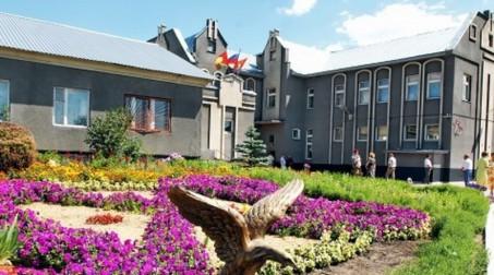 В Липецкой области открыт многофункциональный спорткомплекс