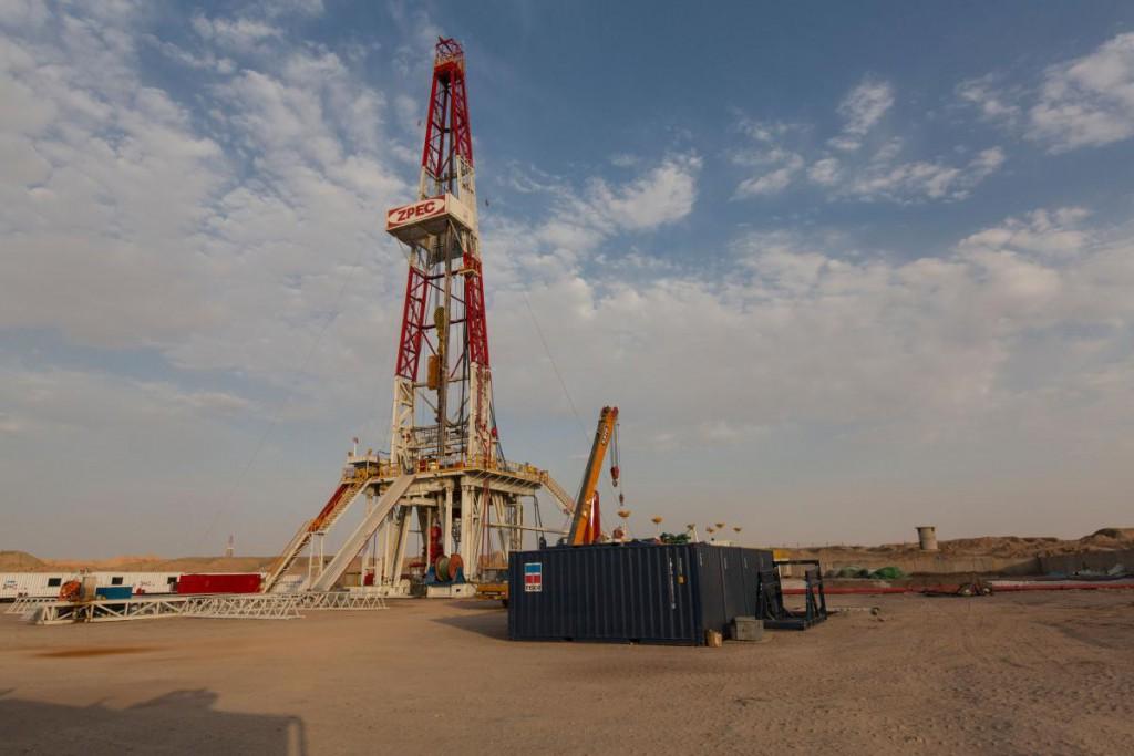 «Газпром нефть» ввела в эксплуатацию шестую добывающую скважину на месторождении Бадра в Ираке