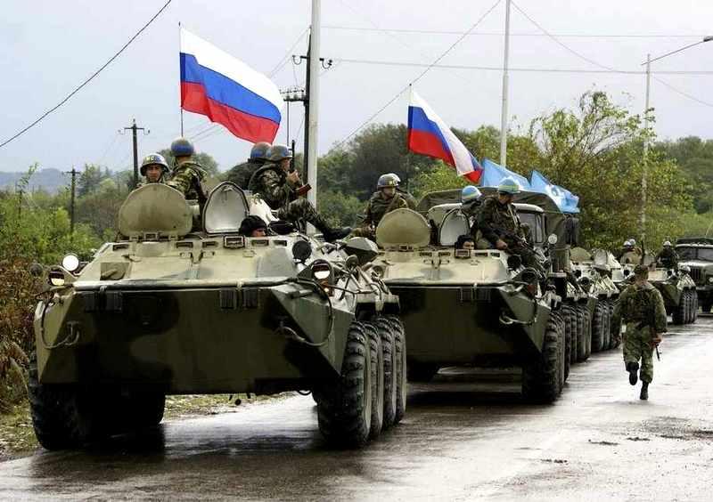 В войска РФ поступило 2250 единиц новейшей техники