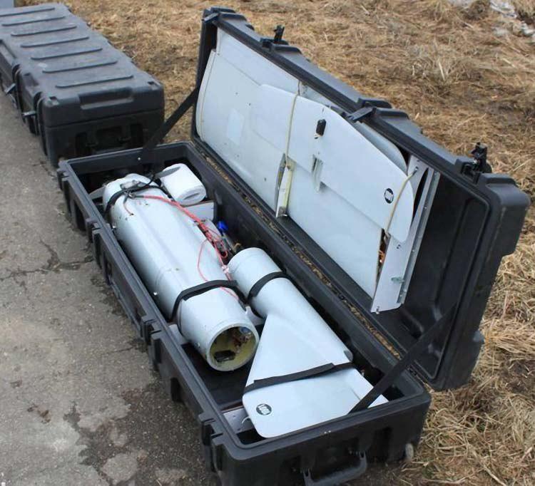 На российскую военную базу в Армении поступили новые беспилотники
