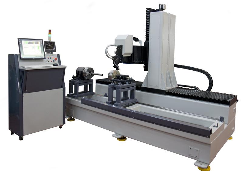 Лазерная установка ЛТСК4-1 (МЛ436)