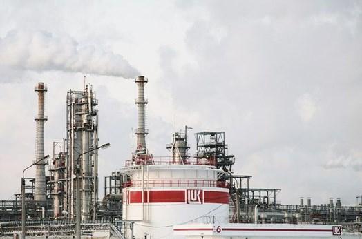Второй комплекс каталитического крекинга вакуумного газойля запущен на Кстовском НПЗ в Нижегородской области