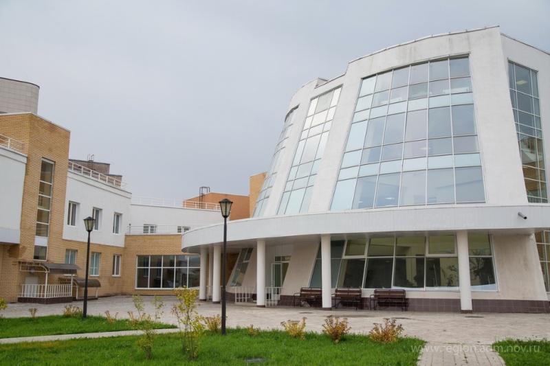 новое медучреждение, модернизация здравоохранения, Новгородская область