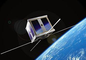Ученые из СибГАУ создает наноспутник SibCube