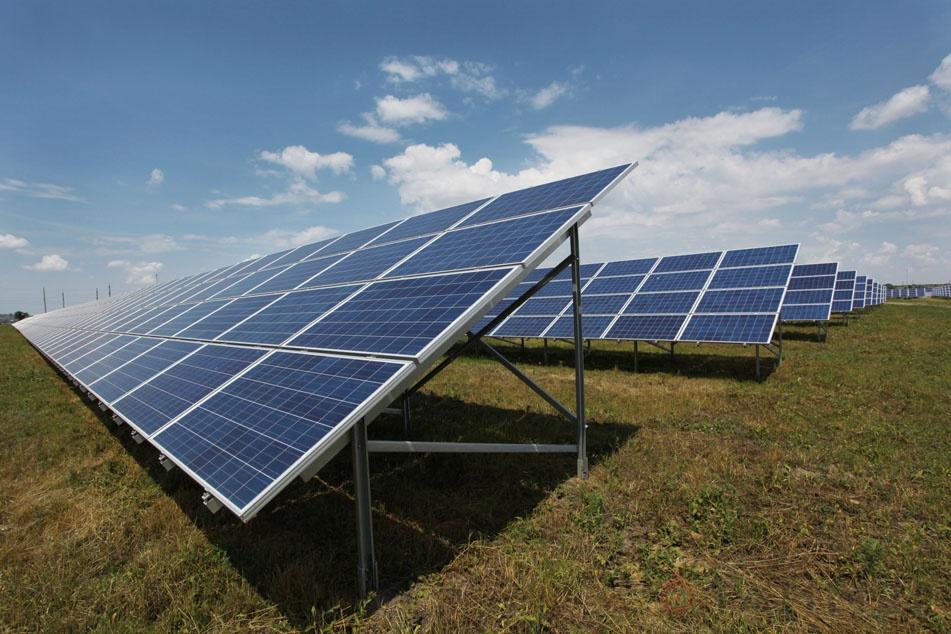 Компания «Хевел» отгрузила на СЭС в Башкортостане более 80 тысяч солнечных модулей