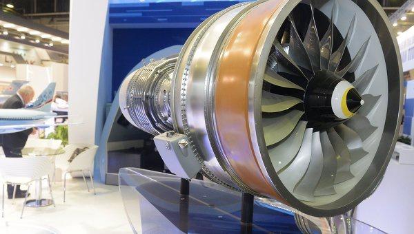 Минпромторг: ОДК собирает девятый опытный образец двигателя ПД-14