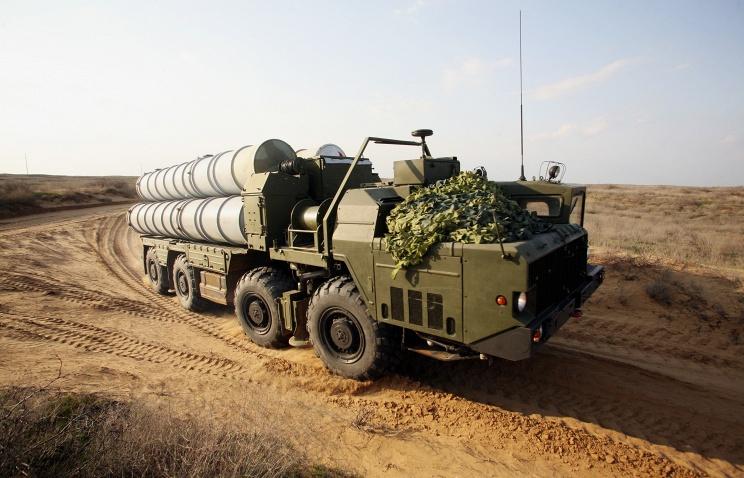 Контракт с Ираном по С-300 вступил в силу
