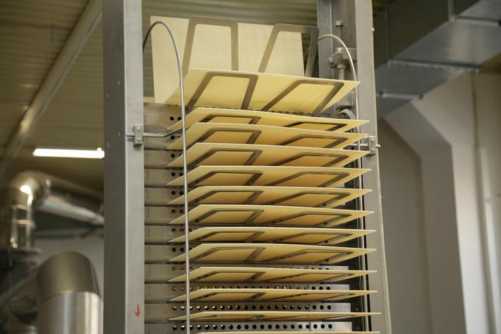 Астрахань на треть увеличила производство печенья, вафель и мармелада