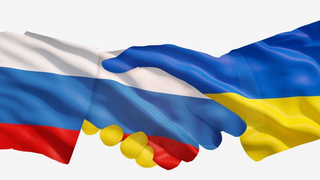 Сайт, на котором русские и украинцы обмениваются добрыми пожеланиями, появился в Сети
