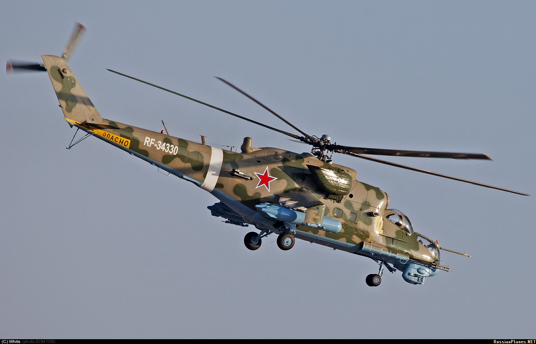 На российскую авиабазу в Армении поступила партия современных вертолетов