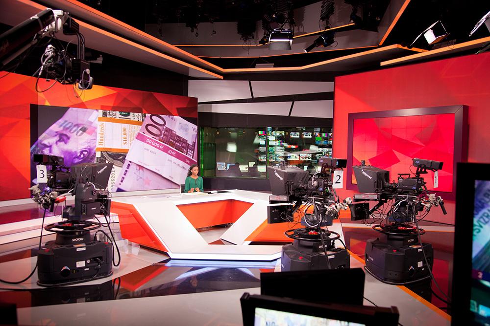 Канал RT набрал рекордные для новостных каналов 3 млрд просмотров на YouTube