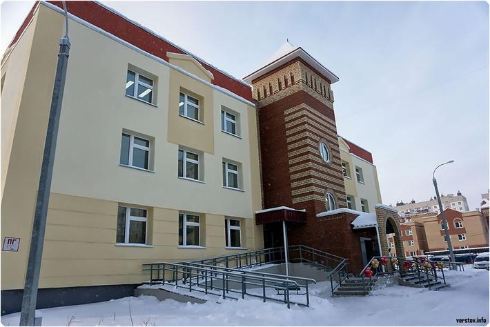 В Магнитогорске открыты 3 новых детских сада