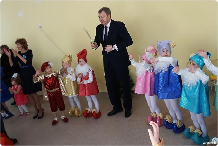 В Магнитогорске открыты 3 новых детских сада_2