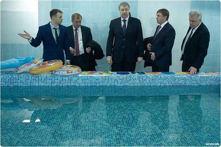 В Магнитогорске открыты 3 новых детских сада_3