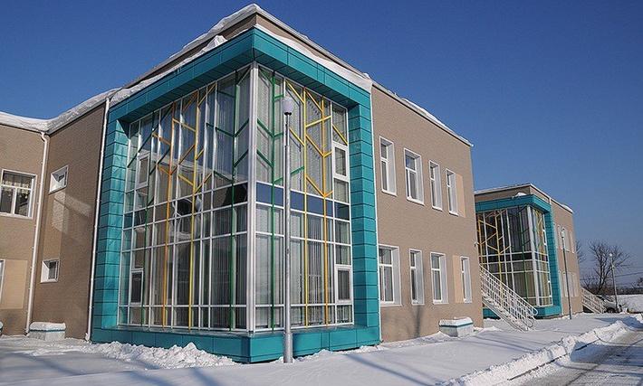 В Приморском крае открыт новый детский сад