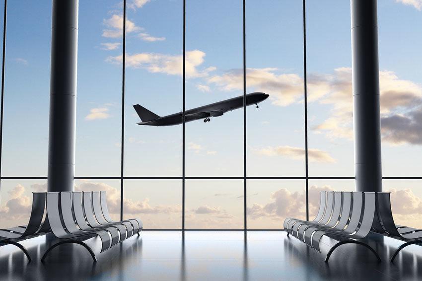 Аэропорт Раменское откроется 15 марта