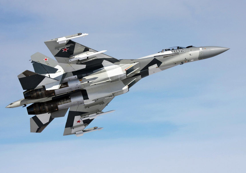 Авиапарк российских ВКС обновлен на 52%