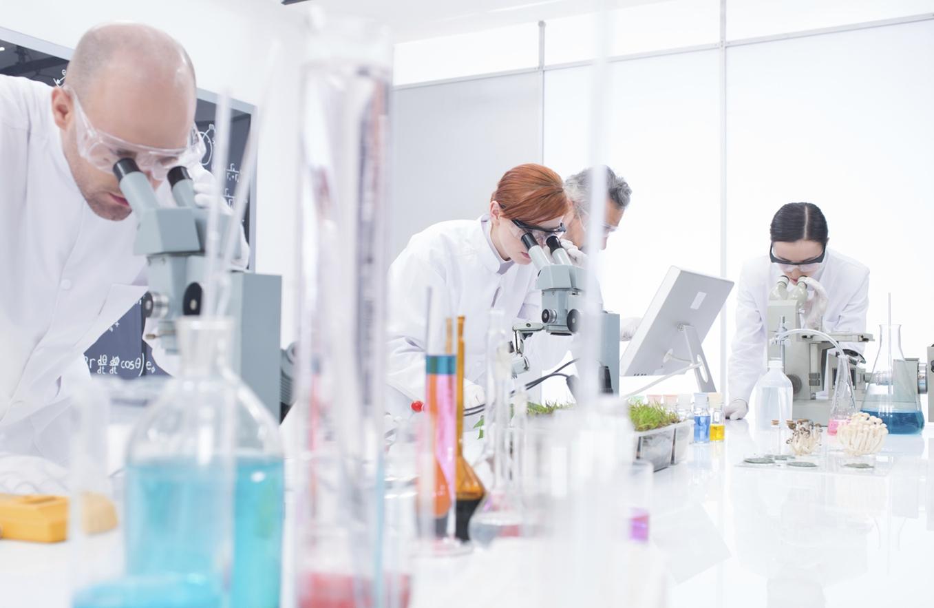 Финансирование российской науки увеличено вдвое