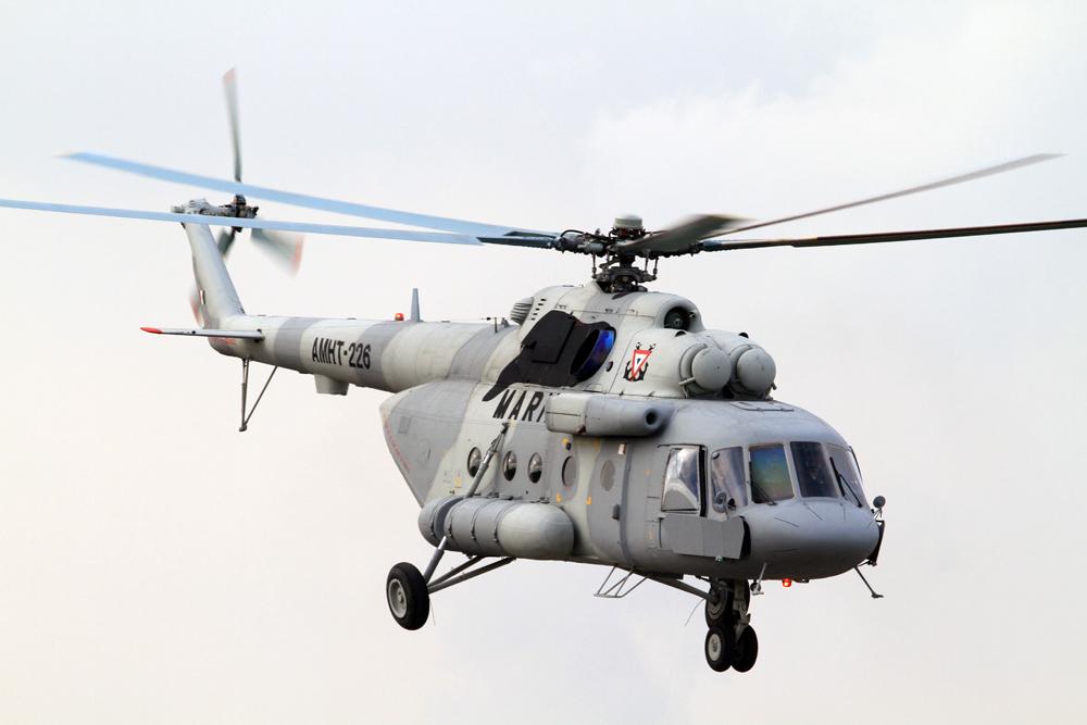 Ми-17В