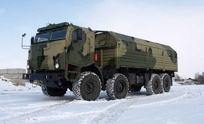 Минобороны РФ завершило второй раунд испытаний новой техники в Арктике