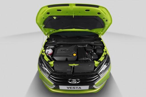 На АвтоВАЗе начнется выпуск более мощных двигателей