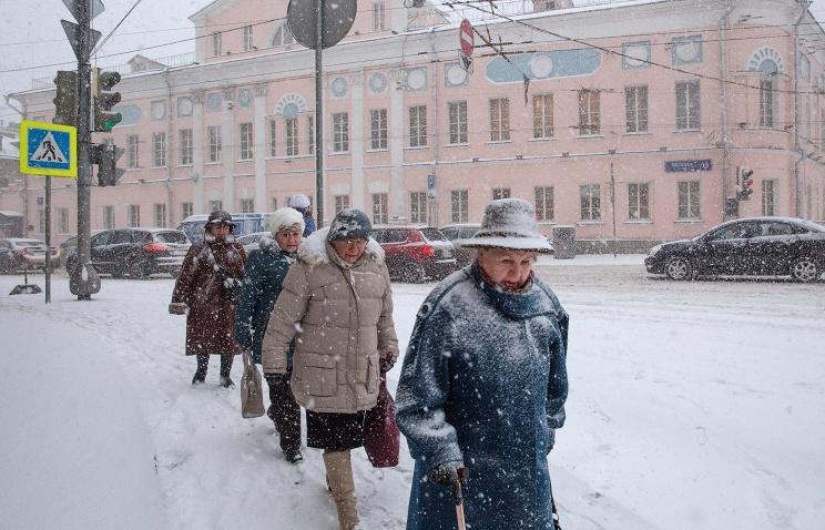Продолжительность жизни в России превысила 71 год