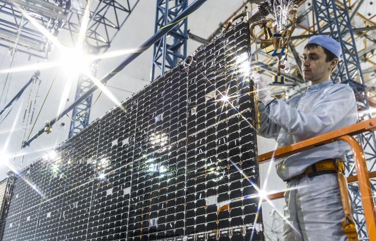 Самарские ученые сконструировали более дешевые и эффективные солнечные батареи