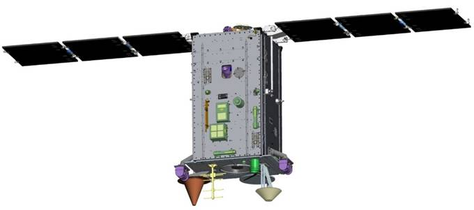 Спутник Аист-2Д
