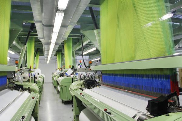 В Ивановской области запущено новое текстильное производство