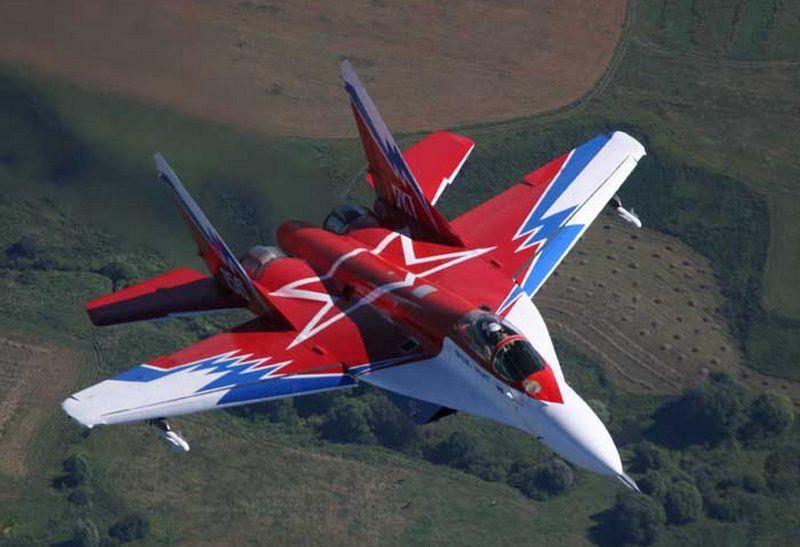 За 24 года Россия продала за рубеж более 1000 боевых самолетов