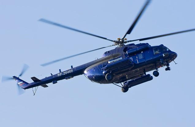 Холдинг «Вертолеты России» передал Министерству обороныРФ партию из 15 вертолетов с опережением графика