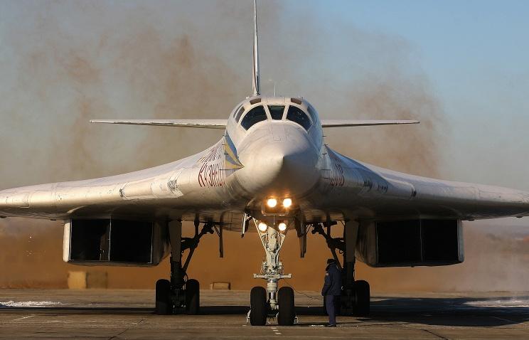 Казанский авиационный завод модернизируют для выпуска новых Ту-160