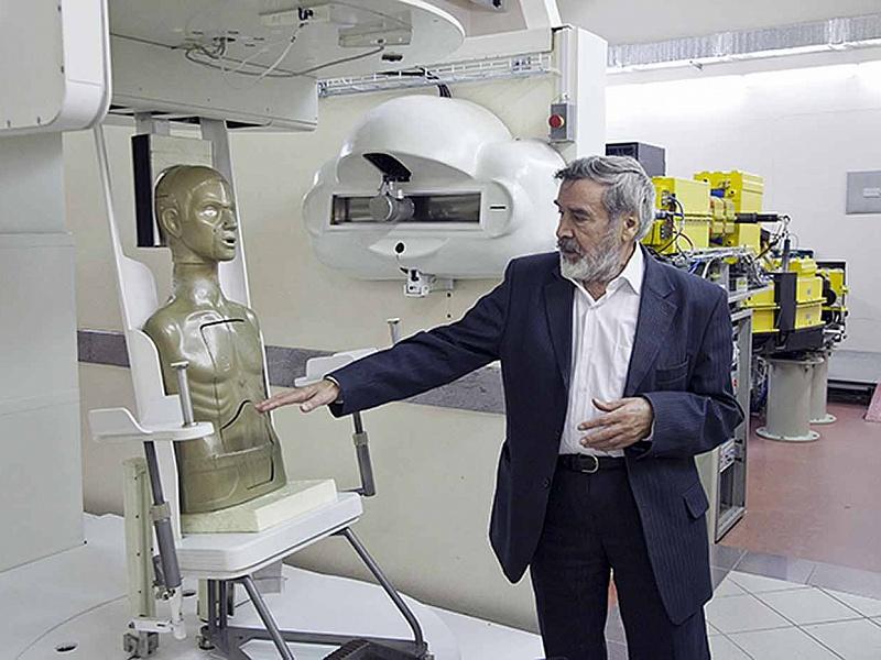 Комплекс для лечения онкологических заболеваний запускают в Обнинске