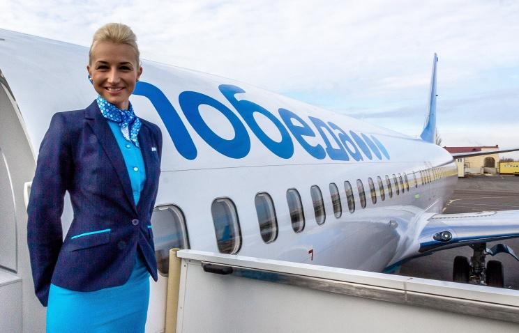Лоукостер Победа в первый год работы вышел в прибыль за счет оптимизации процесса авиаперевозок