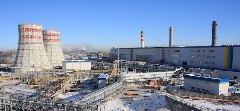 На Челябинской ГРЭС введен в эксплуатацию второй энергоблок мощностью 421,5 МВт