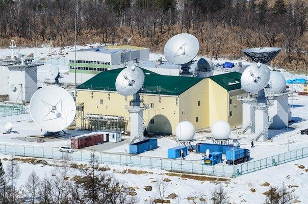 Новый командно-измерительный пункт космодрома Восточный испытан и готов к первому запуску