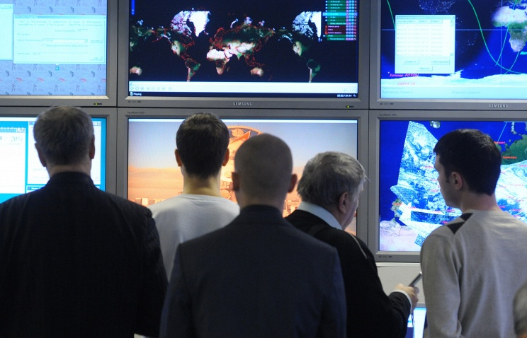 Получены первые снимки со спутника дистанционного зондирования Земли Ресурс-П №3