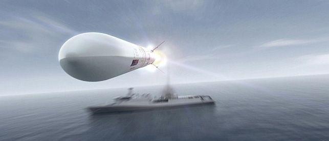 Разработка гиперзвуковой ракеты Циркон перешла на стадию испытаний