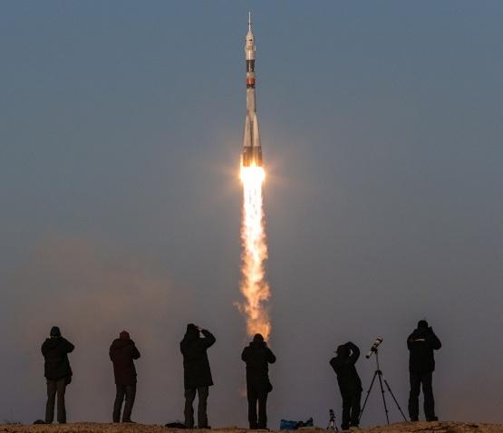 Роскосмос поручил устанавливать видеокамеры на ракетах для транслации полета в интернете