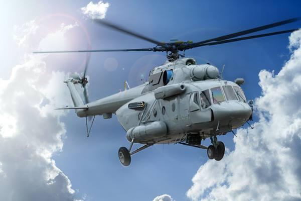 Швабе создал новейшую оптическую систему для вертолетов Ми-17В-5