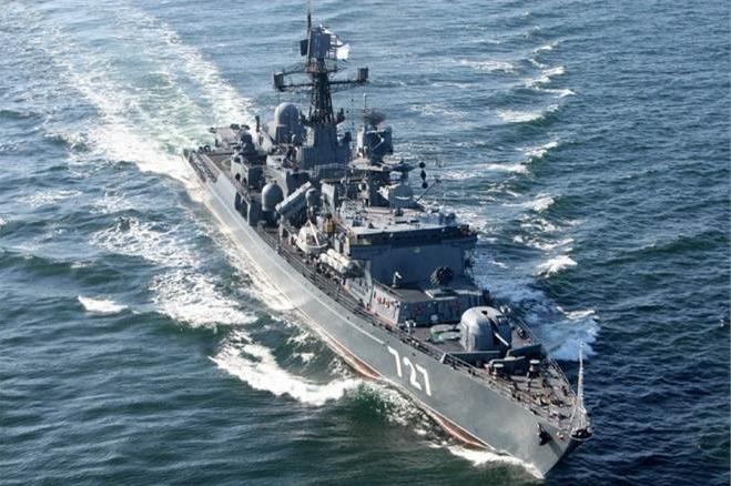Сериал о жизни моряков «Балтфлот» выходит на телеканале RTД