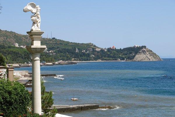 Спрос на отдых в Крыму по итогам акций раннего бронирования вырос на 200%