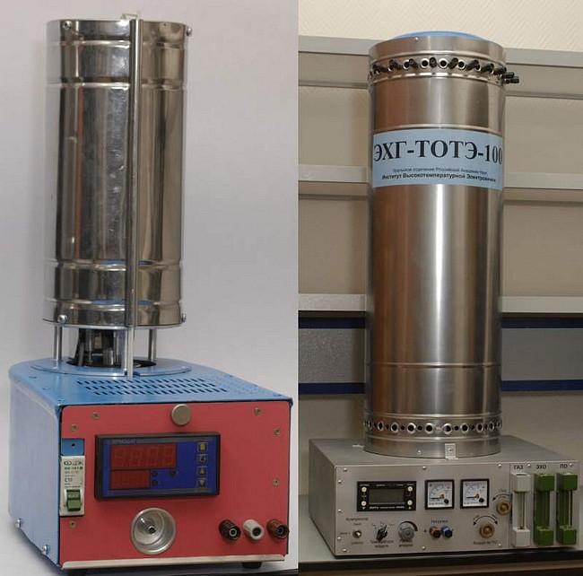 Ученый из Подмосковья разработали экологически чистые топливные элементы для получения электроэнергии