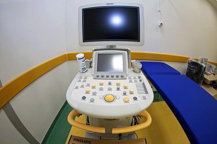 В Ноябрьске открылся главный перинатальный центр Ямала 4