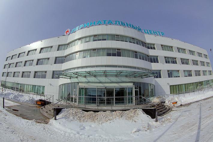 В Ноябрьске открылся главный перинатальный центр Ямала