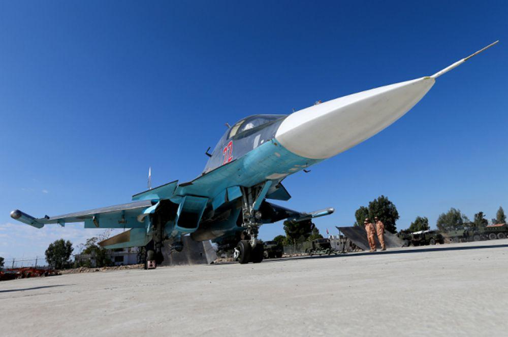 ВКС РФ в 2015 году получили более 230 модернизированных самолёта