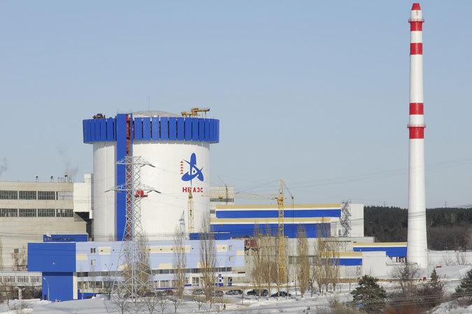 Ввод в эксплуатацию энергоблока №6 на Нововоронежской АЭС разрешен - Ростехнадзор