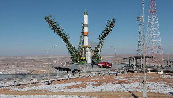 Запущенный вчетверг наракете-носителе Союз-2.1а военный спутник выведен нарасчетную орбиту