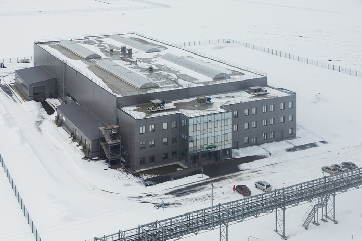 Завод по производству автокомпонентов открыт в Тольятти